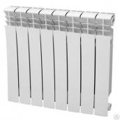 Алюминиевые радиаторы Jif