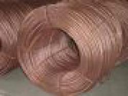Провода неизолированные биметаллические сталемедные