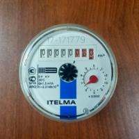 Счетчики воды ITELMA для хол. воды WFK20.D080 DN1/2 L80,опт