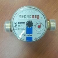 Счетчики воды ITELMA для хол. воды WFK20.D110 DN1/2 L110, опт