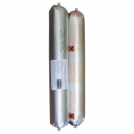 СЕРЫЙ PU25 Penosil LM, герметик полиуретан низкомодульный, 600 ml (1кор.-20шт)