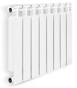 JIF 8098 радиатор   алюминий 580х80х100    8 секц