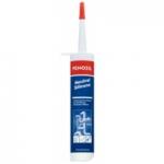 Penosil U, герметик силиконовый универсальный, черный, 310 ml