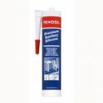 Penosil PF-106, герметик для паркета, красно-коричневая ольха, 310 ml