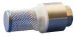 JIF 311  обратный клапан   1/2 с сетк