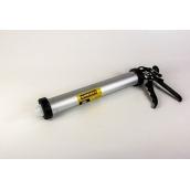 """Пистолет для герметика STAYER """"PROFESSIONAL"""", закрытый, алюминиевый корпус, 600 ml"""