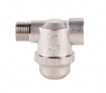 JIF 316 фильтр прямой 1/2 г/ш, сетка 400 микрон