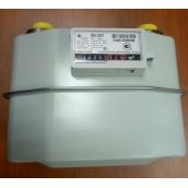 Elster BK G6T - диафрагменный счетчик газа с механической термокомпенсацией (ВК G6T) 250 мм