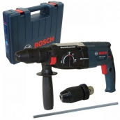 Перфоратор SDS plus Bosch GBH 2-28 DFV