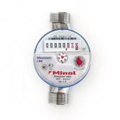 СВХ MINOL, 40°C, DN 15, Qn 1,5, L 80 mm без комплекта присоединения
