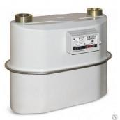 Elster BK G16 - коммунальный диафрагменный счетчик газа Elster (ВК G16) 280 мм