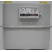 Elster BK G25 - коммунальный диафрагменный счетчик газа (ВК G25) 335 мм