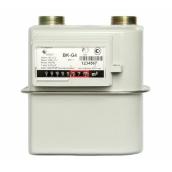 Elster BK G4 бытовой диафрагменный счётчик газа (ВК G4) 110 мм