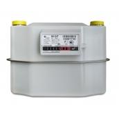 Elster BK G4T 250мм бытовой диафрагменный счётчик газа (ВК G4T)