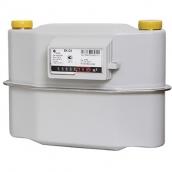 Elster BK G6 250 мм - коммунальный диафрагменный счетчик газа (ВК G6)
