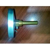 Термометр биметаллический МЕТЕР ТБ-063-1 160°С 40 мм 2,5 G1/2