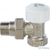 SVT 0002 000015 STOUT Клапан термостатический, угловой 1/2