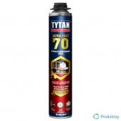 Tytan ULTRA FAST 70,зима,870мл, ОПТ