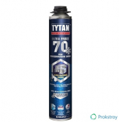 Tytan ULTRA FROST 70 зима 870мл, опт