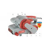 Машина ЗУБР ленточная шлифовальная, лента 76x533мм, скорость ленты 360м/мин, 950 Вт