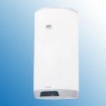 Drazice OKC 125 NTR / Z - Навесной вертикальные водонагреватель косвенного нагрева
