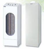 105605 Накопитеьный нагреватель NIBE VLM 220 KS