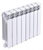 JIF 5080 FB радиатор биметал 570х80х80     8секц.