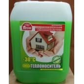 """Теплоноситель """"Комфортный дом – 30 ЭКО"""" 10 кг"""