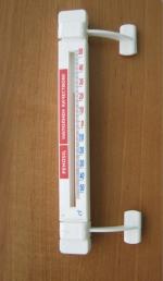 Penosil, термометр спиртовой с защитой от выцветания, опт