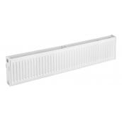 Стальной панельный радиатор AXIS 22 300x1400 Standard
