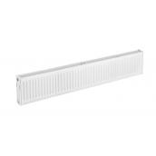 Стальной панельный радиатор AXIS 22 300x1600 Standard