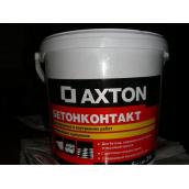 Бетоконтакт, 18 кг AXTON