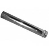 Удлинитель коаксиал D60/100 L 1000mm Neva Lux