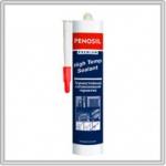 Penosil High Temp, герметик силиконовый термостойкий, 310ml