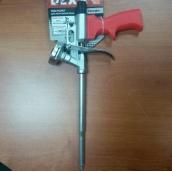 """Пистолет DEXX """"Профи"""" для монтажной пены с металлическим курком, L 189 мм"""