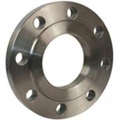 Фланец стальной плоский Ду 150 Ру 16 Ст.20 ГОСТ 12820-80