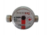 Счетчики воды ITELMA для гор. воды WFW20.D080 DN1/2 L80