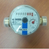 Счетчики воды ITELMA для хол. воды WFK20.D110 DN1/2 L110