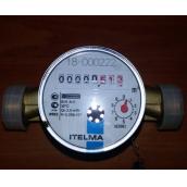 Счётчик воды ITELMA WFK20 E130 для холодной воды