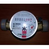 Счётчик воды ITELMA WFW20 E130 для горячей воды