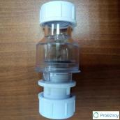 Обратный клапан mcalpine tun5-cl ( сифон) для кондиционера )