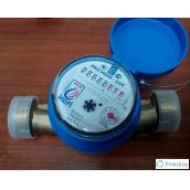 Счётчик воды СВ-25Х (СВД-25-160) для холодной воды