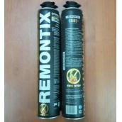 REMONTIX PRO 65 огнестойкая пистолетная монтажная пена, 850 мл, опт