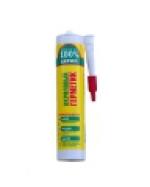 Акрил Ремонт на 100%, герметик акриловый, белый, 280ml