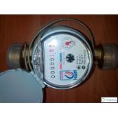 Счётчик для воды Эконом СВД-25ДГ универсальный с импульсным выходом