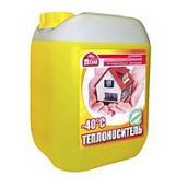 Теплоноситель «Комфортный дом - 40» 1 кг