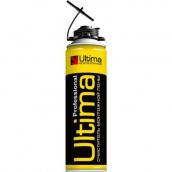 ULTIMA Professional, очиститель монтажной пены, 500ml, опт